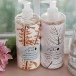 Review: 100% Pure Kelp & Mint Volumizing Shampoo & Conditioner (So Fluffy!)