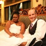 Wedded Bliss…Corey and Cicely