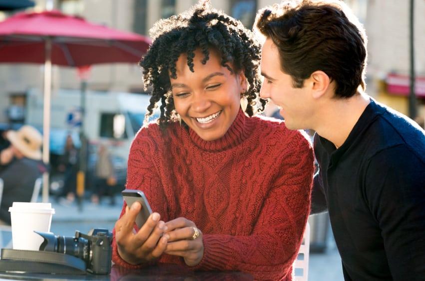 Wie ist die Dating-Szene in san diego Schwarzes Mädchen aus einem weißen Kerl