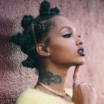 5 Natural Hairstyles for Summer