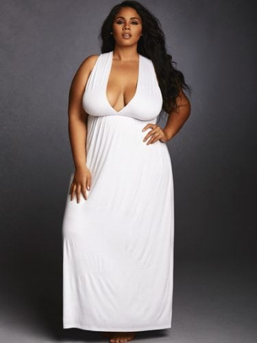 hc805_plus-size-soft-and-comfy-dress-with-criss-cross-back_white