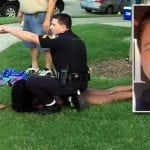 Texas Cop Not to Be Charged for Dragging Little Black Girl Like a Ragdoll