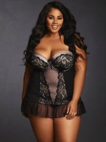 rr515194_plus-size-lace-overlay-chemise_black-and-blush_alt2