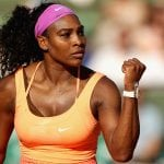 All Hail Queen Serena!!!