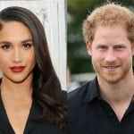 Biracial Actress, Meghan Markle is Tied Romantically with Prince Harry. But…