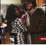 Serena Williams Engaged to Reddit Co-Founder, Alex Ohanian!