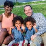 Check Out Our Interview with the Parents of the Adorable McClure Twins!
