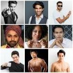 Beyond Black & White Announces More Minority Men Representation in 2017!