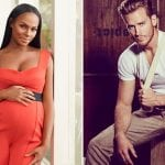 Tika Sumpter's Engagement Will Have Her Winning Like Kim Kardashian and Marla Maples
