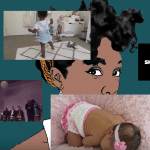 Video: You Tube Interracial Family Weekly Wrap Up: Baby Explosion!