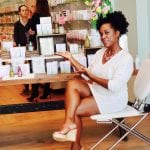 """My Trip to the 100% Pure Store, and a Message """"Green"""" Cosmetics Companies Ignoring Us"""