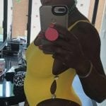 Engaged Serena Williams is Pregnant; Revealed Status Via Snapchat