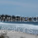 "Surprising ""Swirl Friendly"" Monterey, California"