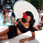 How Pinup Girl Look SMASHES Notions of Black Femininity