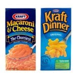 Phthalate in Mac and Cheese…Another Reason to Dump Fake Food