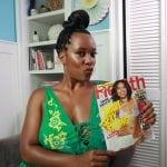 Gabrielle Union is 44 Like Me!