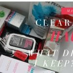 Marshall's Discount and Clearance Haul…What Did I Keep? ?