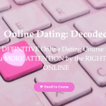 Whoa…@The Reviews for Online Dating: Decoded ?