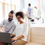 Four Business Ideas Couples Can Do Together