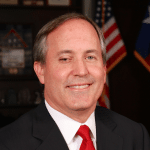 Texas Attorney General: Parishioners Should be Armed.