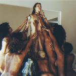 DISGUSTING Representation of White Woman Worship