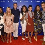 "Upcoming ""Wrinkle In Time"" Movie Wonderfully Multicultural"