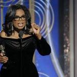 Oprah for President…Really?