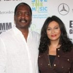 Matthew Knowles Blames His Mother for His Colorism. Who's Surprised?
