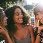 Four Things I've Learned Being Friends with White Women