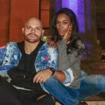 Destiny's Child Group Member, Michelle Williams Gets Engaged!