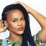 Black Women, Set to Be the Next 'It' Girls