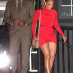 Ode to the Sexy Red Dress…Rock it Like J-Lo