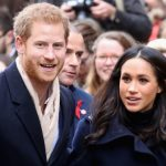 Meaghan Markle and Prince Harry Announce Royal Pregnancy